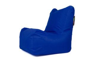 Sedací-vak-Player-poly-modrý-neon